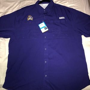 ECU BUTTON DOWN PFG